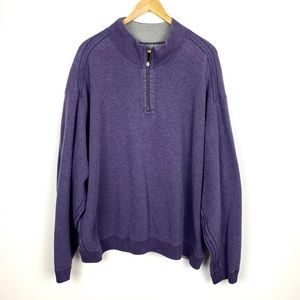 Men's Tommy Bahama Pullover Size XXL